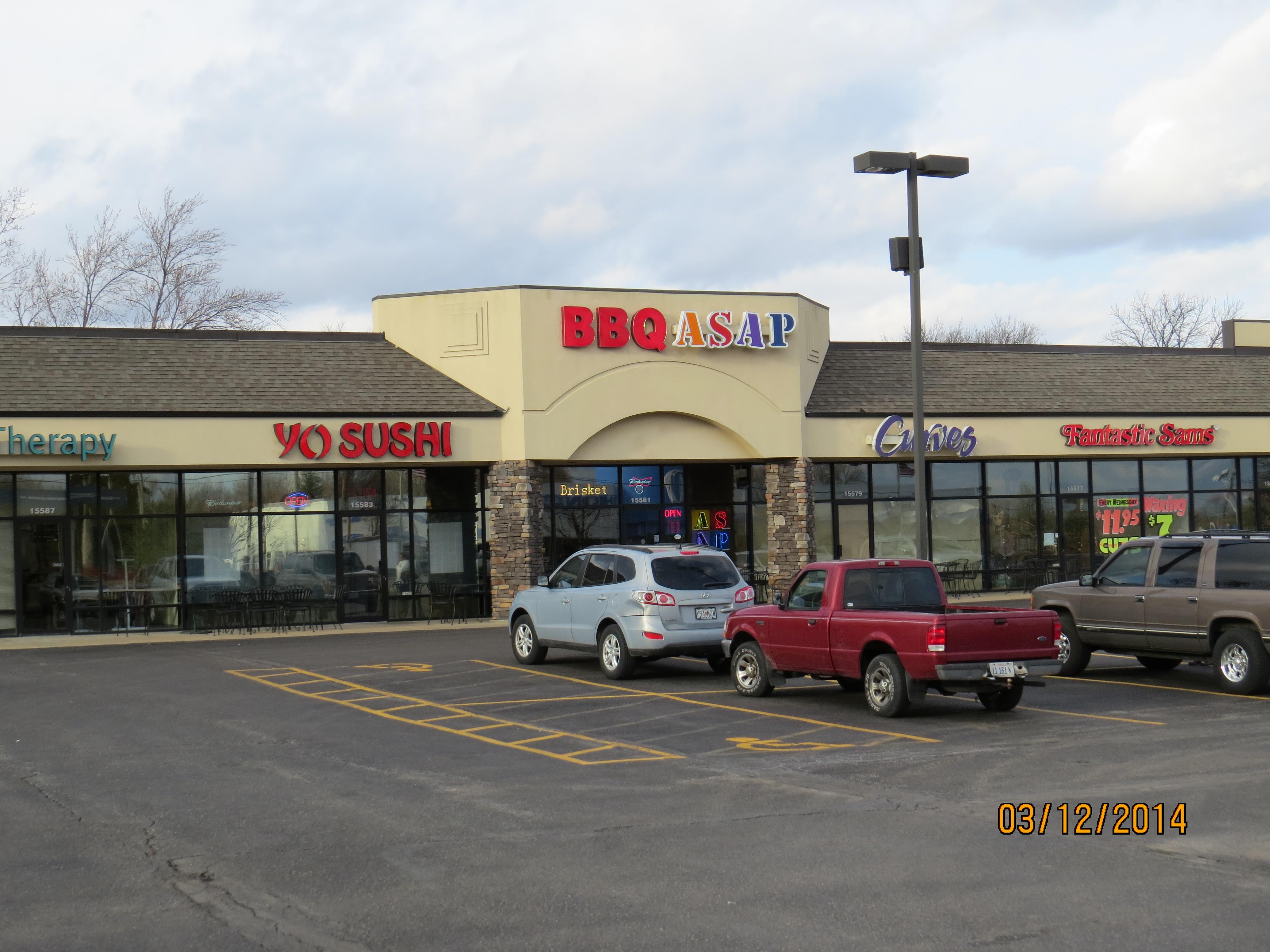 st louis | St Louis Restaurant Review