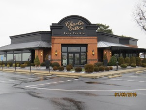 Charlie Gitto's From The Hill in Chesterfield