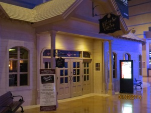 Charlie Gitto's at Hollywood Casino