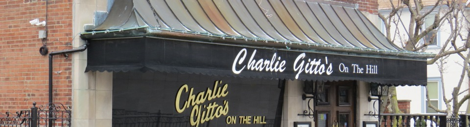 Charlie Gitto's on The Hill
